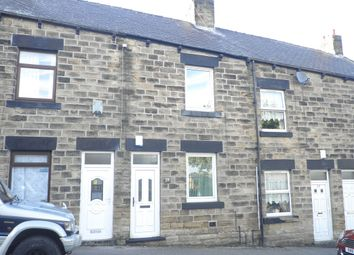 Thumbnail 2 bed terraced house for sale in Highstone Road, Worsbrough Common, Barnsley