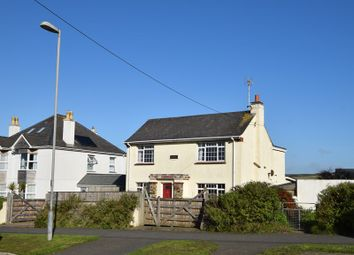 4 bed detached house for sale in Liskey Hill, Perranporth TR6