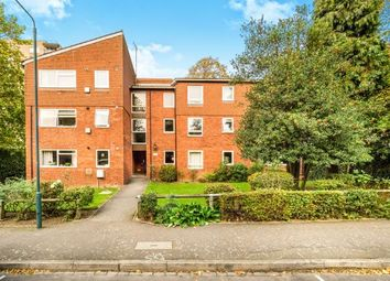 Thumbnail 2 bed flat for sale in Bridle Path, Woodford Green, Essex