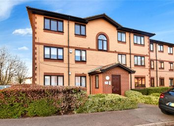 Thumbnail 2 bed flat for sale in Thistle Court, Churchill Close, Dartford, Kent