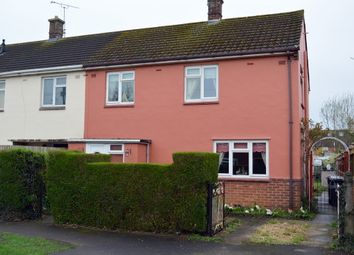 Thumbnail 3 bed semi-detached house for sale in Portman Road, Melksham, Wiltshire