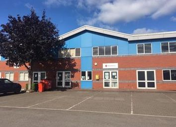 Thumbnail Office for sale in Unit 12A, Kingfisher Court, Newbury, Berkshire