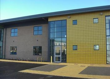 Thumbnail Serviced office to let in Unit 9, Bridge View Office Park, Priory Park East, Hessle, East Yorkshire