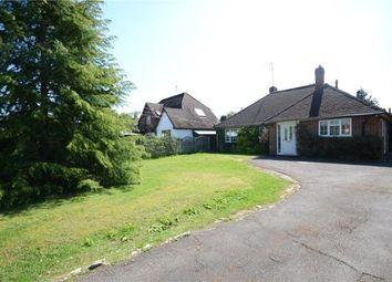 Thumbnail 3 bed detached bungalow for sale in Seale Lane, Seale, Farnham