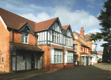 Thumbnail Serviced office to let in Stratford Road, Hall Green, Birmingham, West Midlands