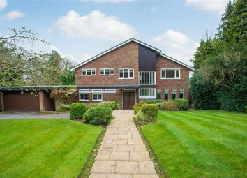 Thumbnail 5 bed detached house for sale in Pine Close, Stanmore, Middlesex