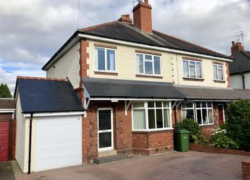 Thumbnail 3 bed property to rent in Cobden Street, Wollaston, Stourbridge