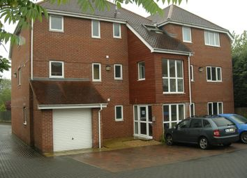 Thumbnail 2 bedroom flat to rent in Norris Hill, Southampton