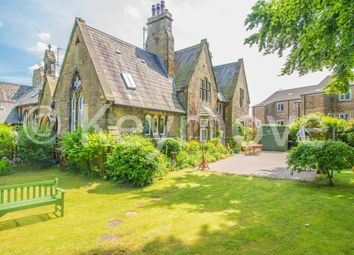 Thumbnail 4 bedroom country house for sale in The Old Village School, Clayton, Bradford