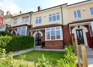 Thumbnail 4 bed terraced house for sale in Fitzgerald Road, Lower Knowle, Bristol