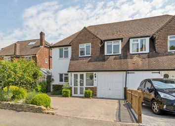 Thumbnail 3 bed semi-detached house for sale in Hillside Road, Ashtead