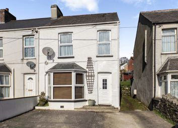 Thumbnail 3 bed end terrace house for sale in Par Lane, St. Blazey Gate, Par