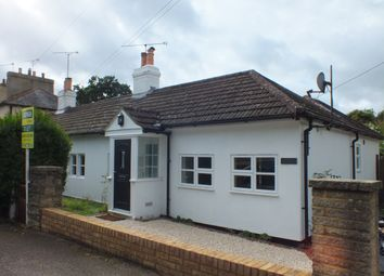 Thumbnail 3 bed bungalow to rent in Boundary Road, Taplow, Maidenhead