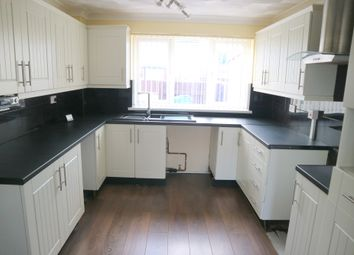 Thumbnail 3 bed terraced house to rent in Saddleworth Close, Bransholme, Hull, East Riding Of Yorkshire