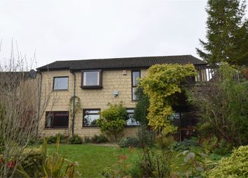 Thumbnail 4 bed detached house for sale in Norton Ridge, Nailsworth, Stroud