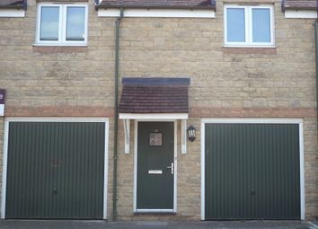 Thumbnail 2 bed flat to rent in Mattocks Path, Swindon