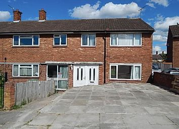 Thumbnail 3 bedroom semi-detached house to rent in Bullars Close, Sidcup