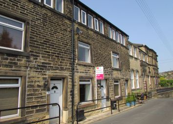 Thumbnail 3 bed cottage to rent in Upperthong Lane, Upperthong, Holmfirth