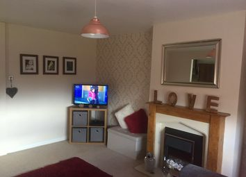 Thumbnail 3 bed end terrace house for sale in Woodland Drive, Sheffield, South Yorkshire