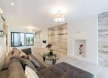 Thumbnail 2 bed flat for sale in Burlington Mews, London