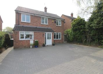 4 bed detached house for sale in Orrishmere Road, Cheadle Hulme, Cheadle, Greater Manchester SK8
