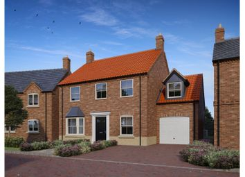 Thumbnail 5 bedroom detached house for sale in High Street, Eagle