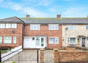 Thumbnail 3 bed terraced house for sale in Laugharne Road, Rumney, Cardiff
