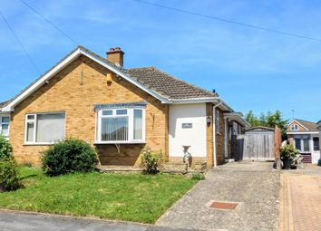 Thumbnail 2 bed semi-detached bungalow for sale in Gervase Road, Winchcombe, Cheltenham