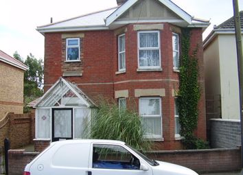 Thumbnail 3 bed detached house to rent in Alton Road, Wallisdown, Bournemouth