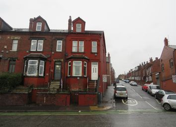 Thumbnail 4 bed end terrace house for sale in Stanningley Road, Bramley, Leeds