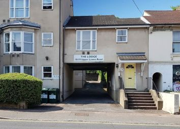 Thumbnail 1 bed flat for sale in The Lodge, Brighton, East Sussex