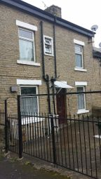 Thumbnail 3 bedroom terraced house for sale in Chatsworth Place, Bradford