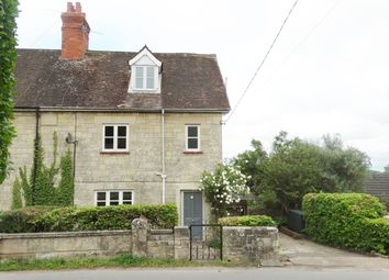 Thumbnail 3 bed cottage to rent in Fernehill, Hindon Lane, Tisbury