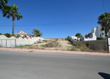 Thumbnail Land for sale in Quesada, Alicante, Spain