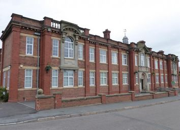 Thumbnail 3 bed flat for sale in The Walker Apartments, Telford, Telford And Wrekin