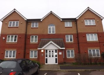 Thumbnail 1 bed flat to rent in Twickenham Close, Swindon