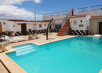 Thumbnail 4 bed country house for sale in Fuente Alamo, Murcia, Spain