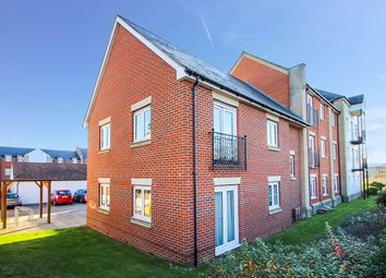 Thumbnail 1 bed flat for sale in Bull Road, Ipswich