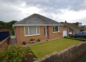 Thumbnail 2 bed bungalow for sale in Aikbank Road, Whitehaven