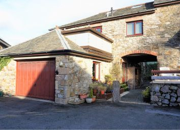 Thumbnail 3 bed cottage for sale in Merafield Farm Cottages, Plymouth