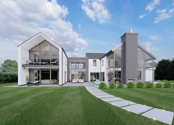 Thumbnail 5 bed detached house for sale in The Quadrant, Phildraw Road, Ballasalla