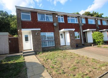3 bed end terrace house for sale in Clovelly Way, Orpington BR6
