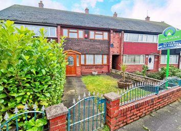 Thumbnail 3 bed terraced house to rent in Hurst Street, Longton, Stoke-On-Trent