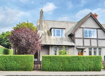 Thumbnail 2 bed end terrace house for sale in Maxwell Avenue, Bearsden, East Dunbartonshire