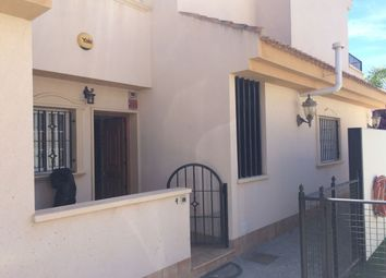 Thumbnail 3 bed property for sale in San Miguel, Valencia, 03193, Spain