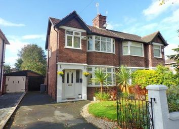 Thumbnail 3 bed semi-detached house for sale in Ennerdale Road, Prenton, Merseyside