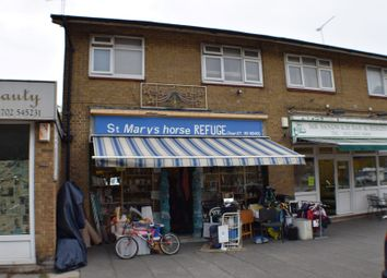 Thumbnail Commercial property for sale in 44 & 44A Ashingdon Road, Rochford, Essex
