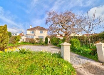 Thumbnail 4 bed detached house for sale in Littlefield, Bishopsteignton, Teignmouth