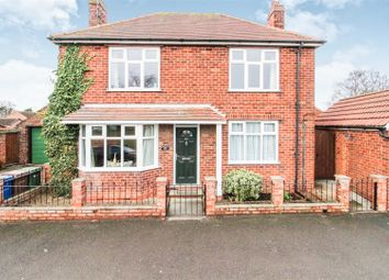 Thumbnail 3 bed detached house for sale in Main Street, Beeford, Driffield