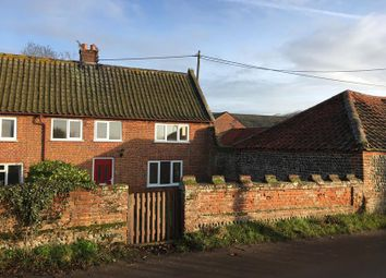 Thumbnail Commercial property to let in Heath Road, Hempstead, Norfolk